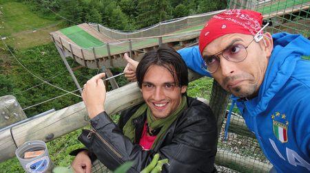 Very Good Trip, l'avventura dell'estate in Europa continua!
