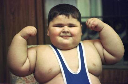 Obesità: è lo stimolo della fame il vero problema
