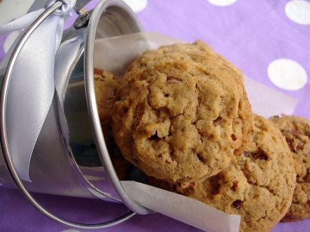 Ricette facili: biscotti alla cannella