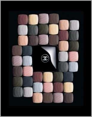 Make up: i nuovi Ombres Contraste Duo di Chanel