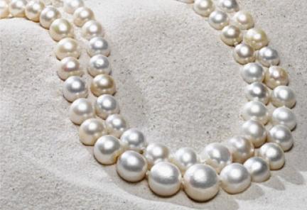Come prendersi cura delle perle
