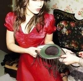 Daisy Lowe: ecco le prime immagini della capsule collection di Morgan