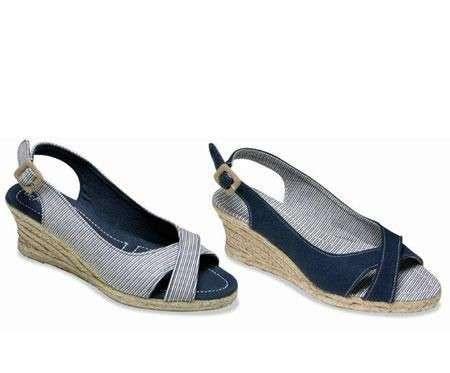 De Fonseca: le scarpe in stile navy