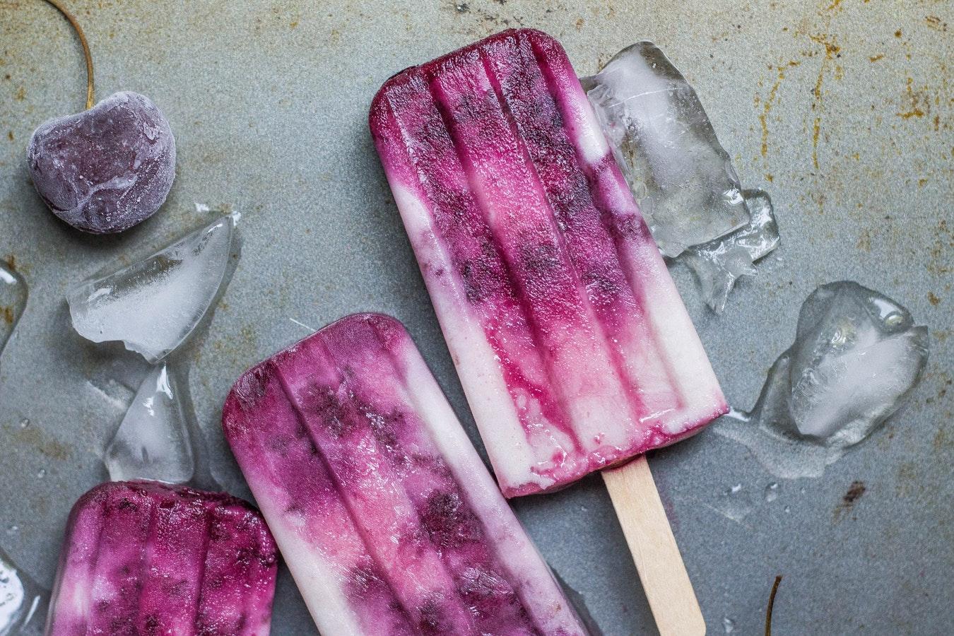 Dieta fredda per dimagrire in estate