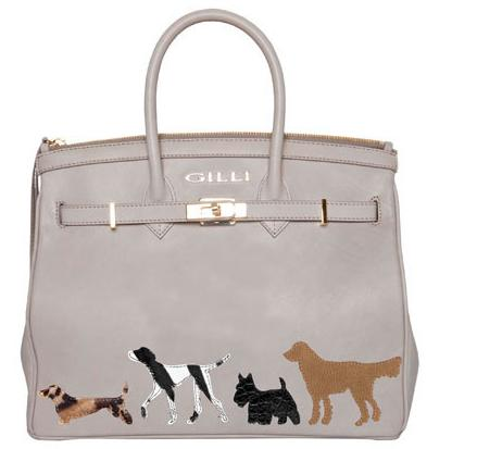 dogs bag gilli