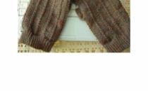 Schemi maglia: i guanti per il vostro partner