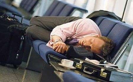 Jet-lag: cosa è e quali sono i sintomi