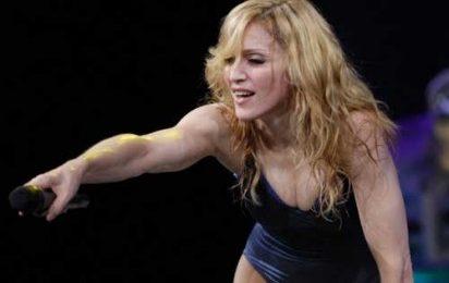 Chirurgia estetica: i ritocchi di Madonna
