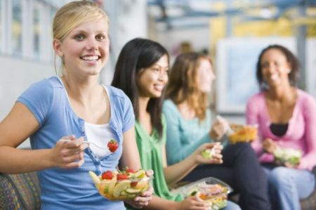 La dieta intelligente sfrutta i cibi antifame