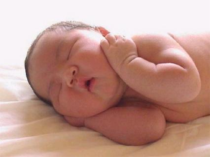 Neonati: come fare il test delle urine