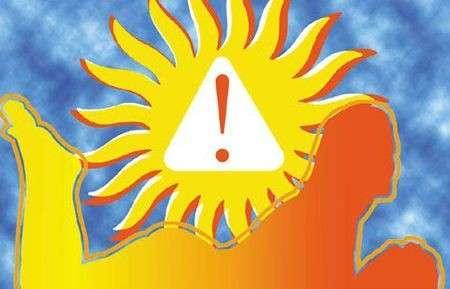 Rimedi naturali per le scottature solari