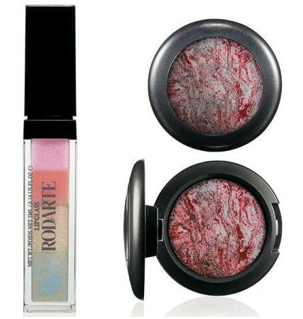 Rodarte per Mac: la polemica per la nuova collezione make up