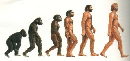 La dieta degli uomini primitivi