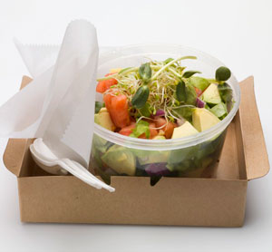take away insalata