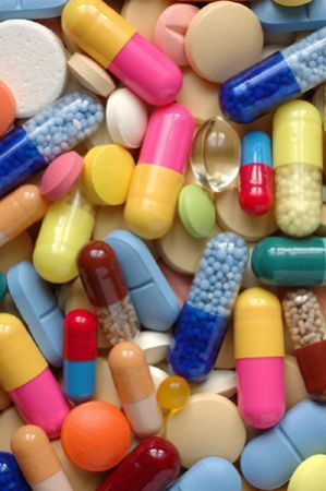 Vitamine e integratori: come conservarli al meglio