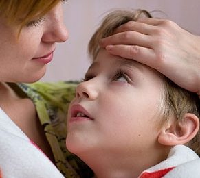 Il vomito nei bambini: come e perché viene