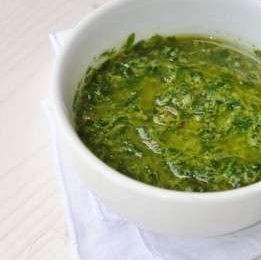 Ricette leggere estive: zuppa fredda di rucola