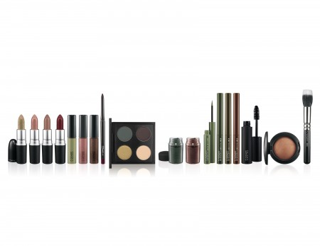 Make up, la nuova linea autunnale di Mac Cosmetics