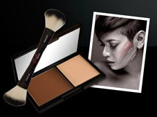 Make up: il Face Contour Kit and Dual Ended Brush di Sleek