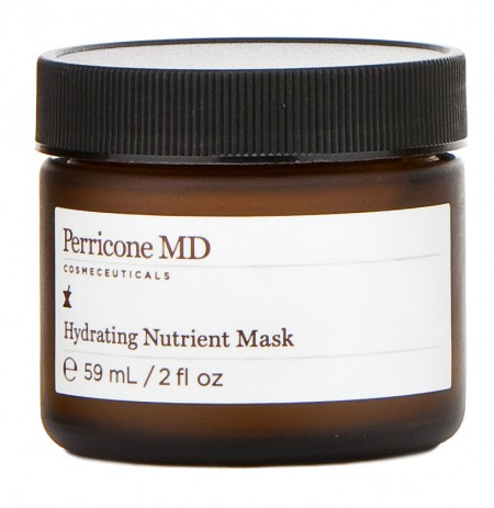 Hydrating Nutrient Mask