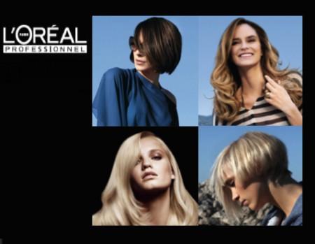 Colore capelli: il biondo secondo l'Oréal Professionnel