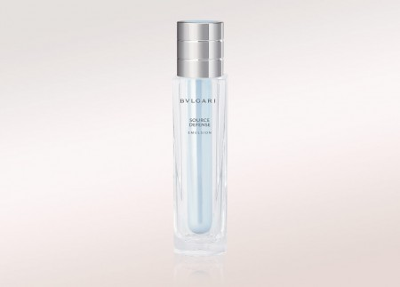 Rughe addio con Source Defense Serum di Bulgari