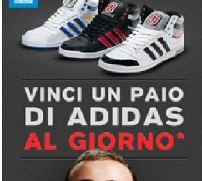"Adidas Originals e Foot Locker lanciano ""Sneaker Addict"""