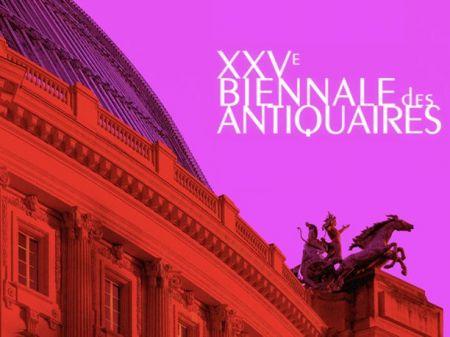 Biennale des antiquaires 2010 a Parigi: gioielli in mostra