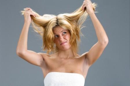 Caduta capelli: quando può diventare un problema?