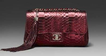 Chanel: una limited edition per lo store di Soho