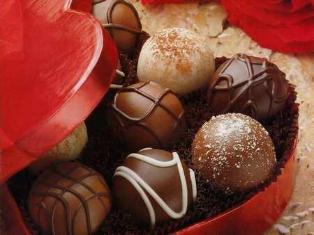 Il cioccolato protegge il cuore come frutta e verdura