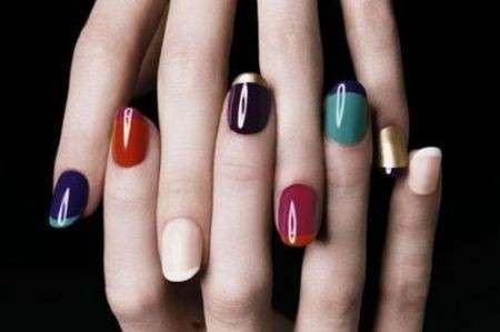 Smalto: i Manucure Duo di Yves Saint Laurent
