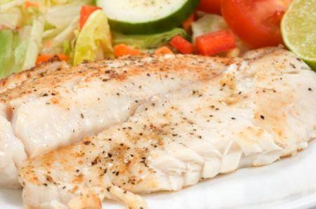 La dieta del pesce per dimagrire e stare bene