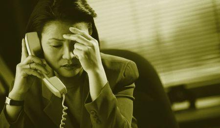Infarto: dopo i 40 anni troppo lavoro fa male al cuore