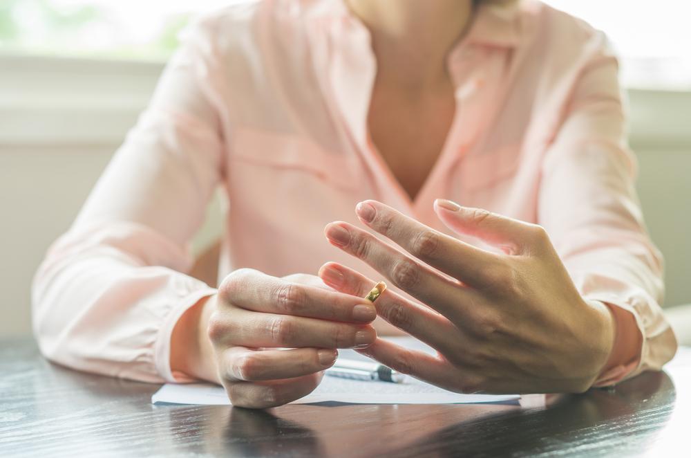 Come farsi lasciare dal marito
