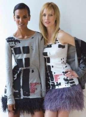 Vogue Fashion Night Out: la collezione