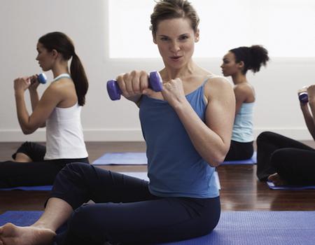Cura del corpo: le regole per dimagrire con il fitness