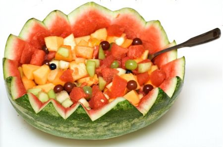 Dieta light: la frutta non deve mai mancare