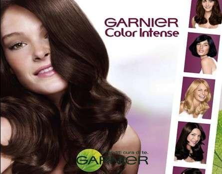 Colore capelli: Color Intense con olio di semi di uva