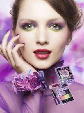 Make up: la collezione Florescent di Shu Uemura