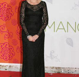 "Julia Roberts in Dolce&Gabbana alla premiere di ""Eat Pray Love"" a Roma"