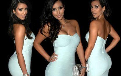 Botox in diretta tv per Kim Kardashian