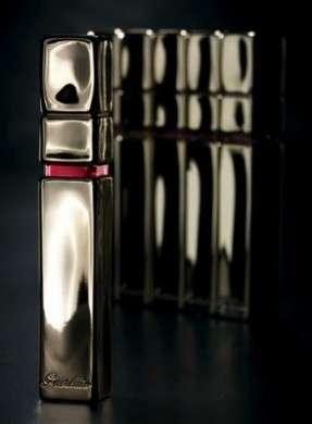 Make up: i KissKiss Essence de Gloss di Guerlain