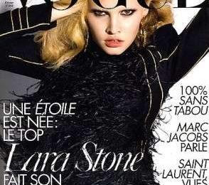 Vogue Paris: ad Ottobre un numero speciale per i 90 anni