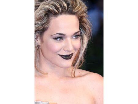 Festival del Cinema di Venezia: make up di Laura Chiatti