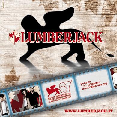 lumberjack pure cinema di venezia 2010