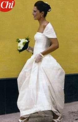 Blanco Vestido La RosaPourfemme Y Vip Marina Boda Para zqMVGSUp