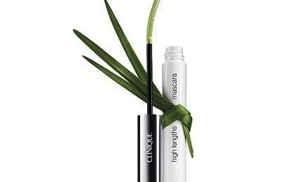Mascara High Lengths: ciglia allungate all'infinito