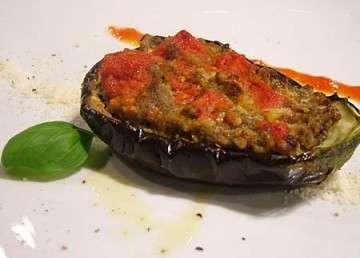 Ricette light: melanzane ripiene