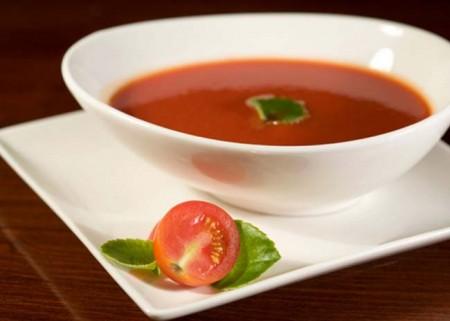 Ricette light: zuppa di pomodoro e tonno